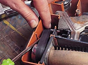 Service repairs for Hoover, Dirt Devil, Eureka, Bissell, Saintaire, Electrolux, Rug Dr, Orek
