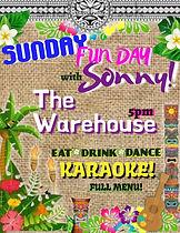 Sunday at The Warehouse.jpg