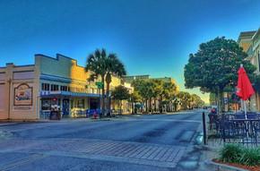 Downtown Leesburg Business  Association-