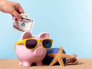 How To Save Money During Summer