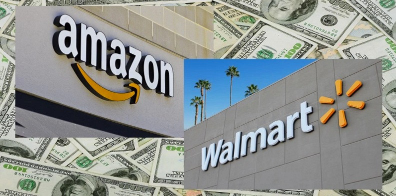 Amazon Prime vs Walmart or Target
