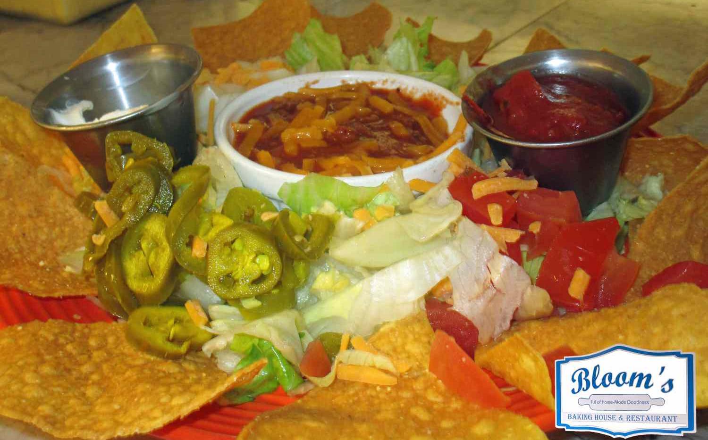 Taco Salad a Bloom's