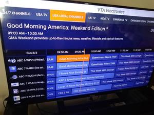 Can Smart TVs get a virus?