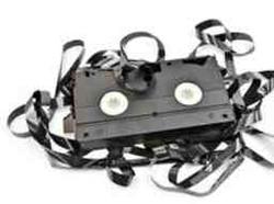 Broken Tape Repairs