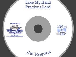 Reel-to-Reel audio tape
