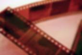 Film Negatives Scanned