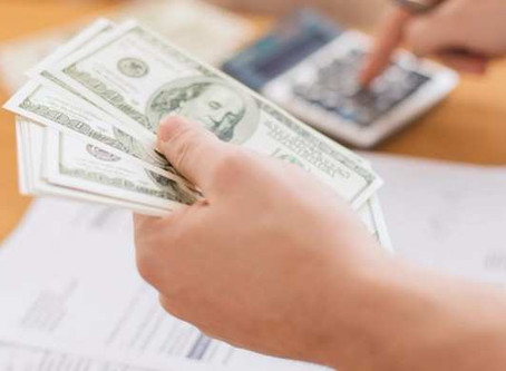 6 Ways to save more money