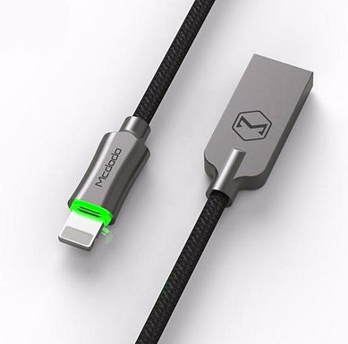 Smart iPhone Charging Cord