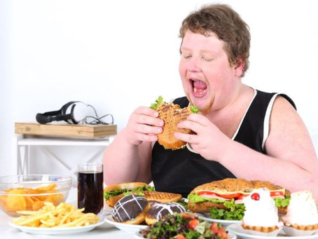 Brain circuit linked to impulsive overeating discovered