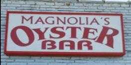 Magnolia's Oyster Bar