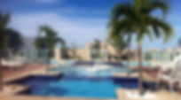 villa-palm-tree-summer-vacation-pool-swi