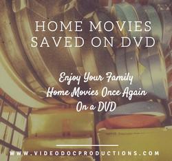 Family Home Films