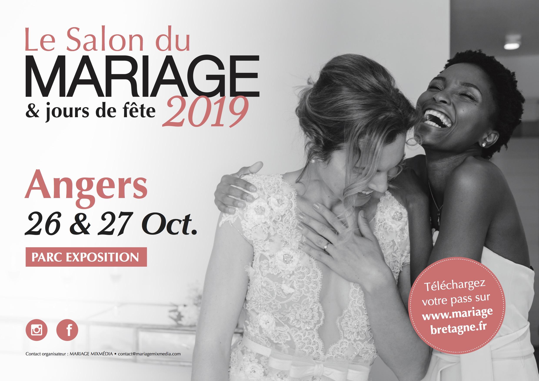 SALON DU MARIAGE ET JOURS DE FÊTE