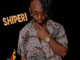 Shipéri, Kamer Music newest talent