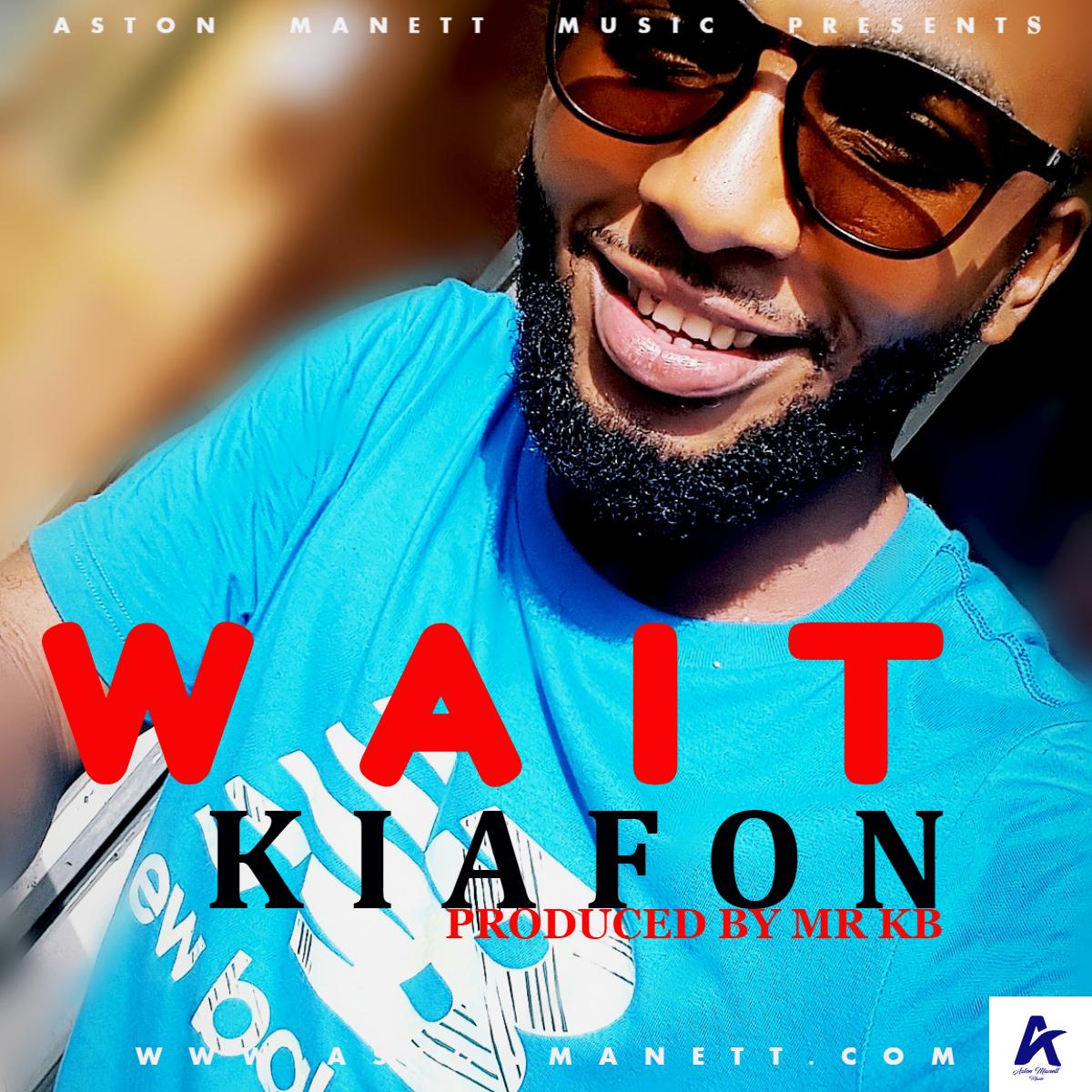 WAIT kiafon