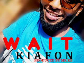 Album for Kiafon aka Shiperi produced by MR KB almost done