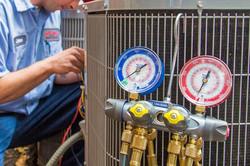 Cooling Maintenance