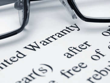 Understanding your HVAC Warranty