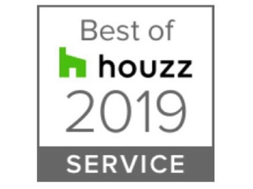 Awarded Best of Houzz 2019