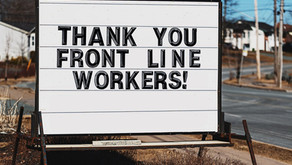 Essential Workers: How To Say Thank You
