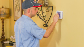 Using Your Thermostat to Maximize Energy Savings