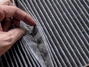 UNDERSTANDING HVAC AIR FILTERS