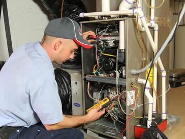 Gas Furnace Basics