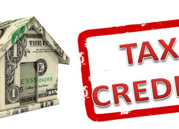 Equipment Tax Credits for Primary Residences