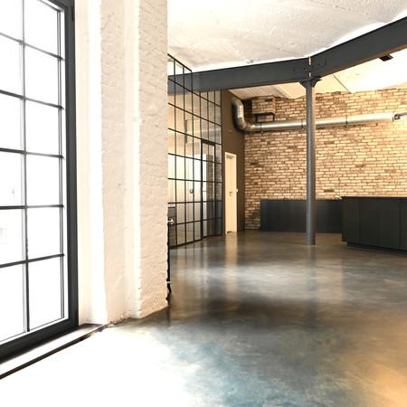 Mietstudio, Rentstudio, Locationvermietung Lofthouse9