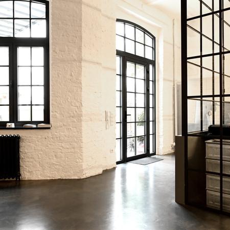 Mietstudio Lofthouse9