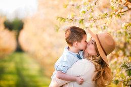 NEW HAMPSHIRE FAMILY PHOTOGRAPHY