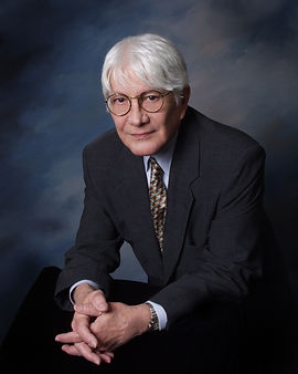 Dr Scolaro Portrait photo from SVH 2002.
