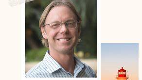 Listen to Dr. Dane Fliedner's Podcast Interview!