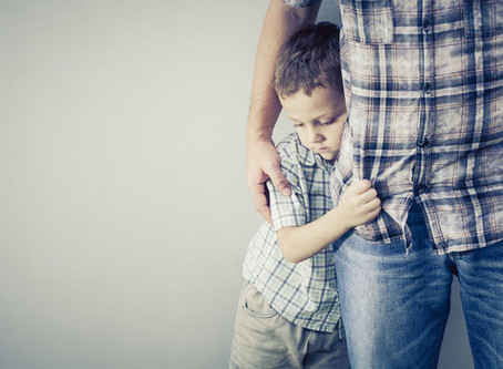 Our Experience Navigating Treatment for the Autism Spectrum