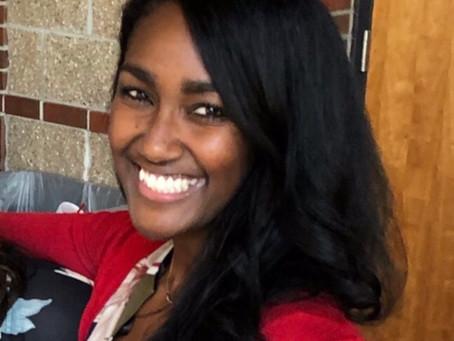 Provider Spotlight: Netsy Mulugeta