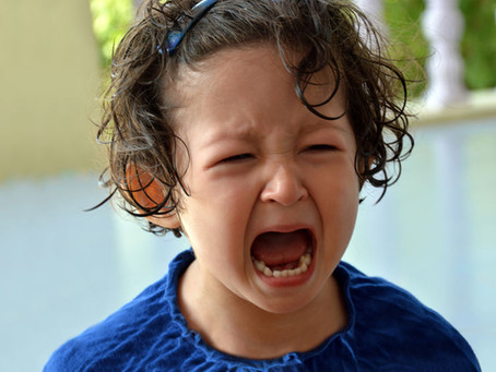 5 Tips for Parents Isolated with an Aggressive Child