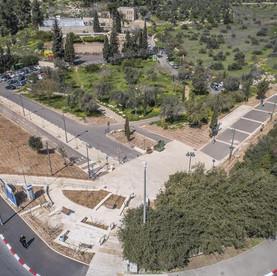 שביל האופניים בירושלים