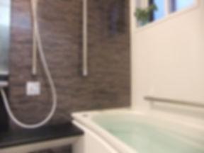 所沢のリフォーム会社原田ホームでバスルームのリフォームをした時のイメージ写真