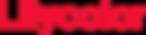 リリカラのロゴ