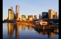 Best Pics 240119 Landscape Melbourne Riv
