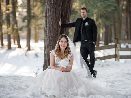 Mariage Valérie & Kenny