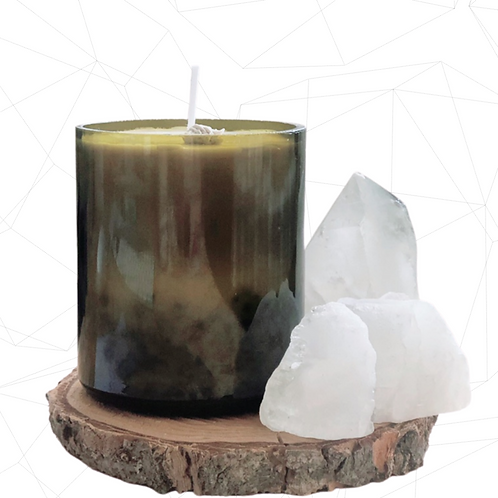i am illuminated | candle