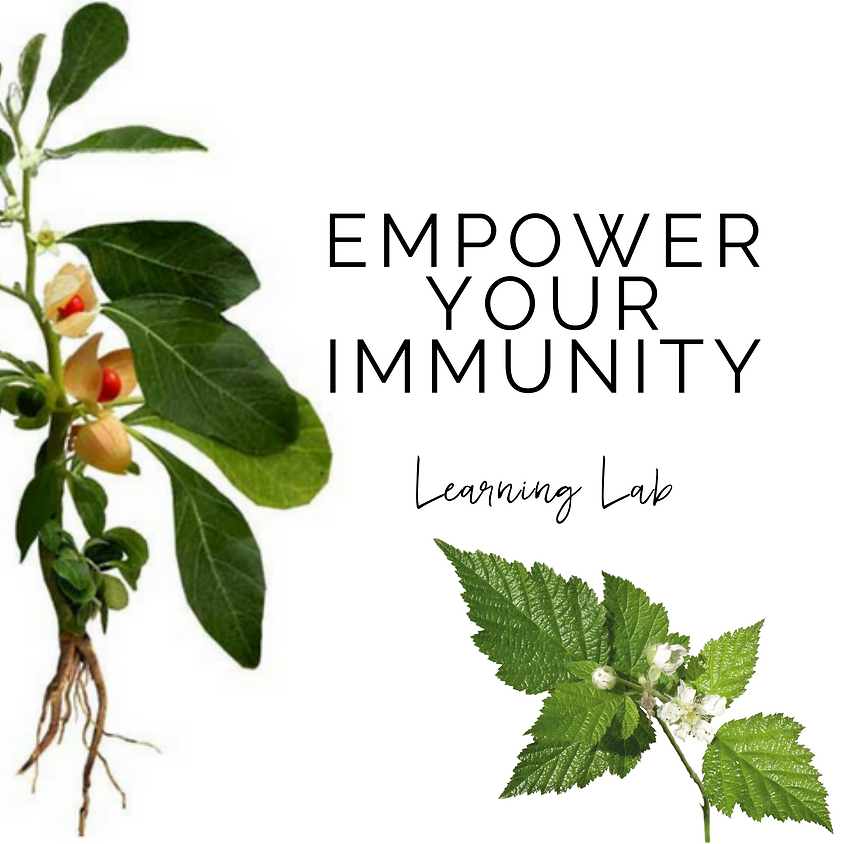 Empower Your Immunity: A Learning Lab
