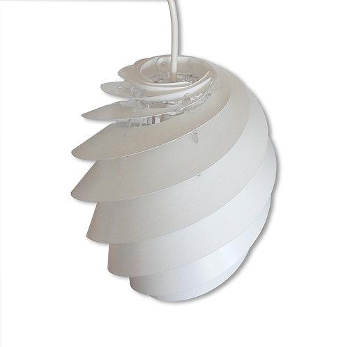 Le Klint: Swirl 2 hængelampe