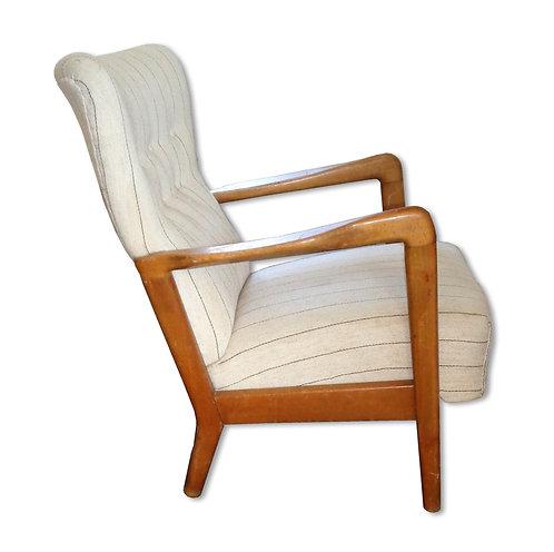 Søren Hansen: Lænestol fra 1940erne