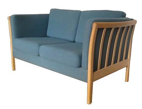 Topersoners Stouby-sofa i bøg