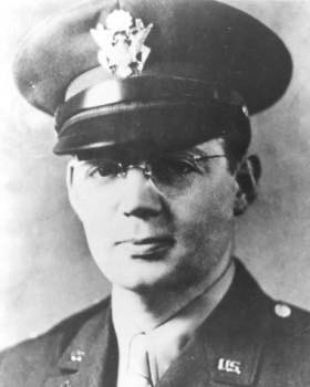 1LT John P. Washington