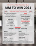 Aim To Win 2021 - Hot Lead Poker Tournament