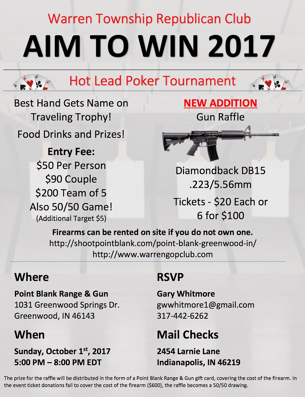 Aim To Win