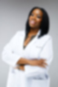 Dr. Jerisa Johnson DO